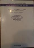 Basal Ganglia 89 - Capo Boi - Cagliari, 10-13 giugno 1989