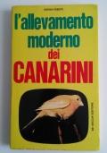 MANUALE SULL' ALLEVAMENTO DEI CANARINI DI COLORE