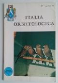ITALIA ORNITOLOGICA