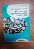 IL TORTO DIVENTERA' DIRITTO