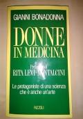 DONNE IN MEDICINA