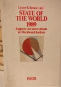 State of the World 1989: Rapporto sul nostro pianeta del Worldwatch Institute