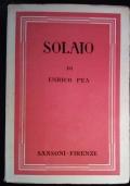 Solaio (storie di noi viventi)