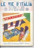 LE VIE D'ITALIA MARZO 1934