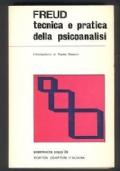 Tecnica e pratica della psicanalisi