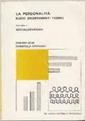La personalità - Nuovi orientamenti teorici - Volume III - Interazione