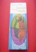 DOMENICO PORZIO: CHIAMATELO CRISTOFORO COLOMBO. DE AGOSTINI 1966 IL TIMONE n.6