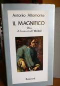 Il magnifico: Vita di Lorenzo de' Medici