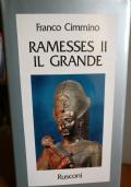 Ramesses II il Grande