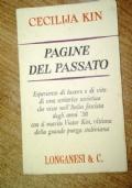 PAGINE  DEL PASSATO