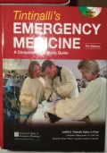 Tintinalli's Emergency Medicine: A Comprehensive Study Guide, Seventh Edition (Book and DVD)