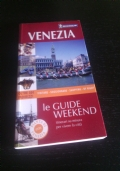 Venezia. con pianta