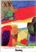 XXe sièle Les Grands auteurs francais 1900 1973