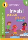 INVALSI PASSO PASSO ITALIANO 2 EDIZIONE 2016