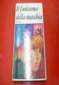 KARL MAY: IL FANTASMA DELLA MACCHIA. EDIZIONI PAOLINE 1978 PRIMA EDIZIONE