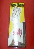 PHILIPP VANDENBERG: LA MALEDIZIONE DEI FARAONI. CDE su licenza SUGARCO 1976