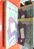 A.DELLA CORTEG.PANNAIN: STORIA DELLA MUSICA. IN 3 VOLUMI! UTET 1952 TORINO