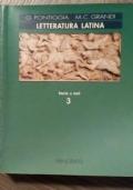 Letteratura latina - Storia e testi Vol.3 L'Impero