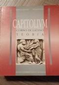 CAPITOLIVM corso di latino teoria