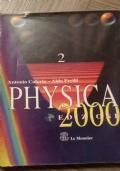 PHYSICA EDIZIONE 2000 VOL 2
