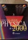 PHYSICA EDIZIONE 2000 VOL 3