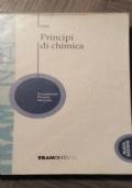PRINCIPI DI CHIMICA + QUADERNO ATTIVITà SUPPLEMENTARI + QUADERNO VERIFICHE