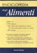 Enciclopedia degli Alimenti