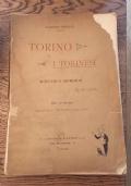 Torino e i torinesi - Minuzie e memorie