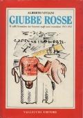 Giubbe rosse - Il Caffè fiorentino dei futuristi negli anni incendiari 1913-1915
