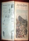 La domenica del corriere Annata completa 1934
