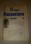 IL NUOVO CANZONIERE ITALIANO / 5 -giovanna daffini-partigiani-della resitenza-canto popolare-anarchico-politico-canti popolari-politici-anarchici-di protesta-novara-canzoniere-etnomusicologia