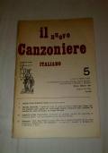 IL NUOVO CANZONIERE ITALIANO / 6 -canto popolare-anarchico-politico-canti popolari-politici-anarchici-di protesta-canzoniere-etnomusicologia