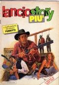 LANCIOSTORY PIU'  Supplemento al n. 34 di LANCIOSTORY 1991