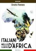 Italiani nelle guerre d'Africa. Orazio Ferrara