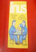 LINUS n.10 (223) ANNO XIX OTTOBR 1983 RIVISTA DI FUMETTI E D'ALTRO. MILANO LIBRI