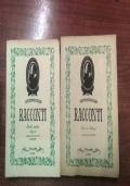 RACCONTI - GENTE DI SELDWYLA E NOVELLE ZURIGHESI, SETTE LEGGENDE,  2 VOLUMI