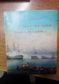 LA FINE DELLE DUE SICILIE E LA MARINA BRITANNICA - DIARIO DI UN AMMIRAGLIO 1859-1861