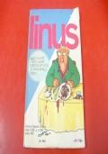 LINUS n.12(237) ANNO XX DICEMBRE 1984 RIVISTA DI FUMETTI E D'ALTRO. MILANO LIBRI