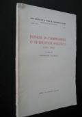 ELENCHI DI COMPROMESSI O SOSPETTATI POLITICI (1820-1822)