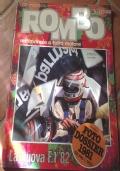 Moto sprint 1982 1985