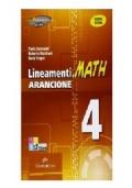 Lineamenti. Math arancione 4