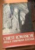 CHIESE ROMANICHE DELLA CAMPAGNA TOSCANA