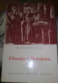 FILOSOFIA E METAFISICA VOLUME 2