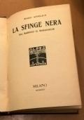 LA SFINGE NERA DAL MAROCCO AL MADAGASCAR