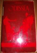 Odissea (Edizione minore: scelta di brani collegati dal riassunto delle parti omesse)