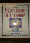 Atlante storico della economia - INCOMPLETO