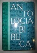 ANTOLOGIA BIBLICA NUOVO TESTAMENTO ( Bibbia )