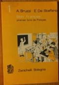 Mon Françasis Premier livre de français Vol. I
