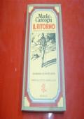 MANLIO CANCOGNI: IL RITORNO. BUR 1974 n.25 INTR. LEONE PICCIONI! SELEZIONE CAMPIELLO 1971