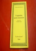 UBALDO GIULIANI-BALESTRINO: IL CAPITALISTA, QUESTO SCONOSCIUTO. FOGOLA 2001 PRIMA EDIZ.